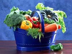 野菜を取れば大丈夫?